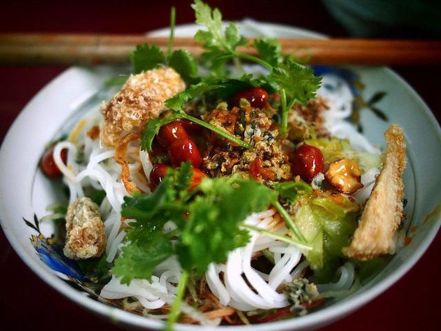 Loạt món hút khách ở 3 thiên đường ẩm thực Việt Nam - Ảnh 9.