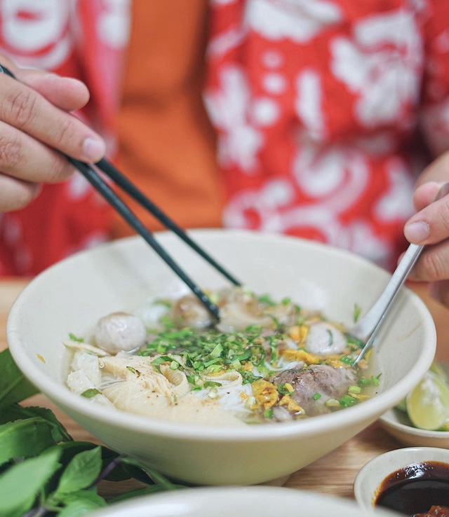 Loạt món hút khách ở 3 thiên đường ẩm thực Việt Nam - Ảnh 10.