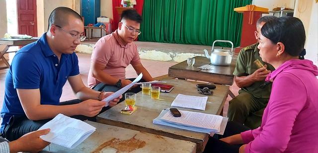 60 hộ ở một xóm bỗng thoát nghèo sau khi nhận tiền hỗ trợ COVID-19: Giải trình của UBND huyện Quỳ Châu có thuyết phục? - Ảnh 3.