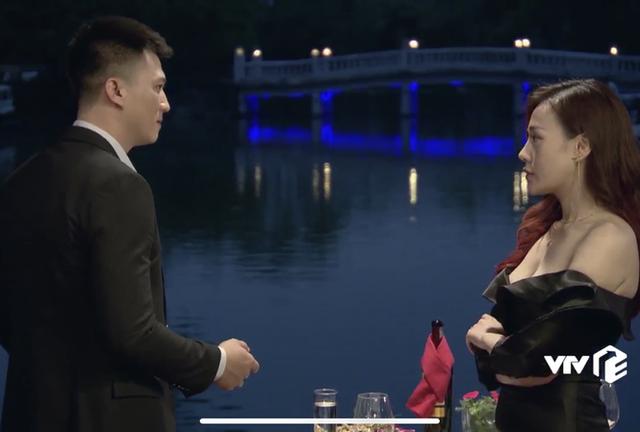"""Phương Oanh và Hà Việt Dũng nói gì khi lần 2 """"nên duyên màn ảnh? - Ảnh 3."""