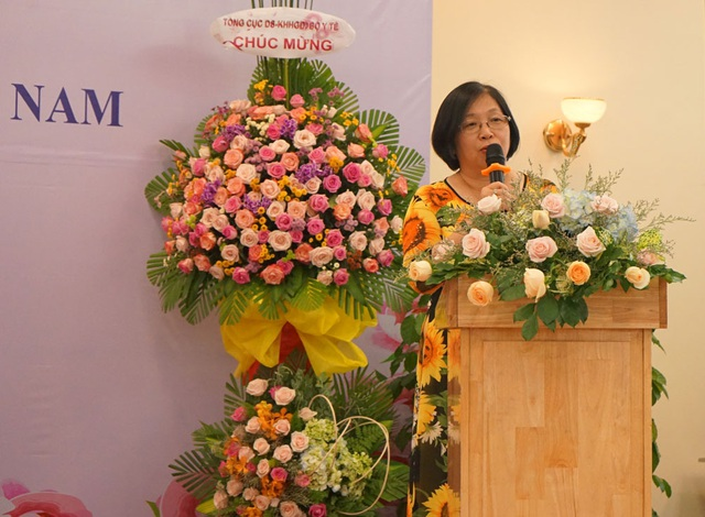 Chi cục DS-KHHGĐ TP.HCM mít-tinh kỷ niệm Ngày Dân số Thế giới và đón nhận Huân chương Lao động hạng Ba - Ảnh 1.