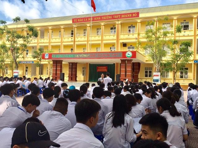 Quảng Ninh: Tổ chức nhiều hoạt động bảo vệ, chăm sóc sức khỏe phụ nữ  nhân ngày Dân số thế giới - Ảnh 2.