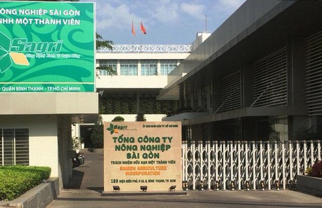 Một Phó Chủ tịch UBND thành phố Hồ Chí Minh bị khởi tố - Ảnh 1.
