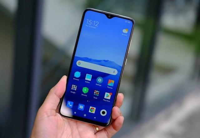 8 smartphone dưới 7 triệu đồng mới giảm giá - Ảnh 7.