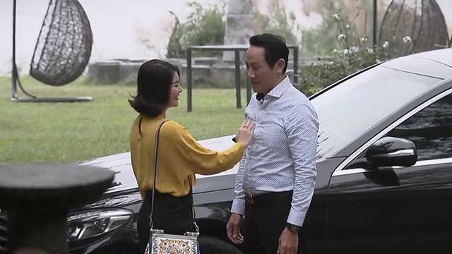 """NSƯT Hoàng Hải chia sẻ về vai ông bố """"đào hoa"""" trong Đừng bắt em phải quên - Ảnh 4."""