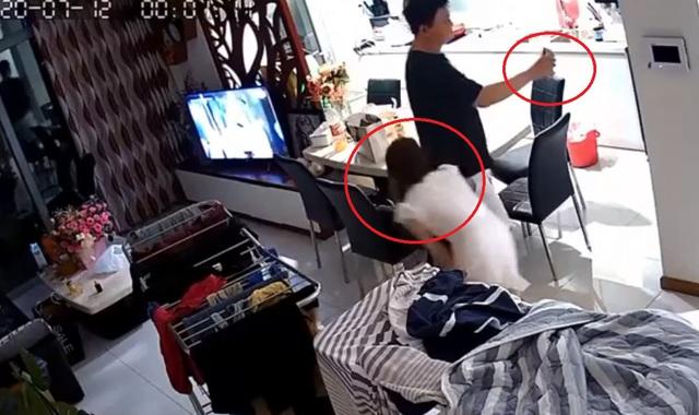 Tự tin gọi facetime còn quay camera khắp phòng để chứng minh trong sáng, anh chồng chết đứng vì cô vợ quá cao tay - Ảnh 1.