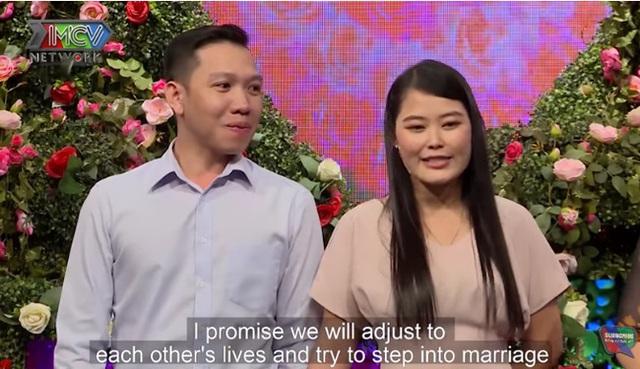 Bạn muốn hẹn hò: Chàng trai khiến Quyền Linh nổi quạu vì nhất quyết không chịu bỏ thuốc lá bất chấp yêu cầu của nữ chính - Ảnh 12.