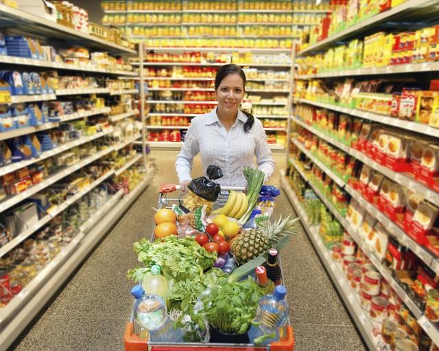 8 sai lầm khiến bạn mất tiền oan khi đi siêu thị nhưng không hề hay biết, đến khi về nhà mới thấy hối hận - Ảnh 1.