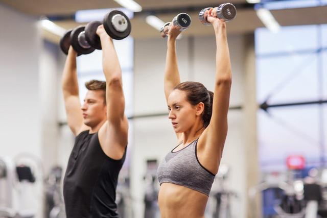 Dù là người thích tập luyện nhưng nếu thấy đau đầu trong hoặc sau khi tập thì hãy làm ngay những điều này để tránh rủi ro xảy ra - Ảnh 2.