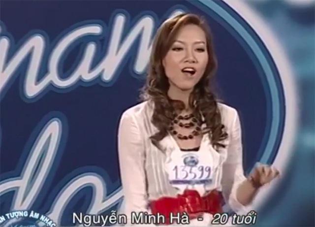 Điều ít người phát hiện ra về MC Minh Hà - Ảnh 2.