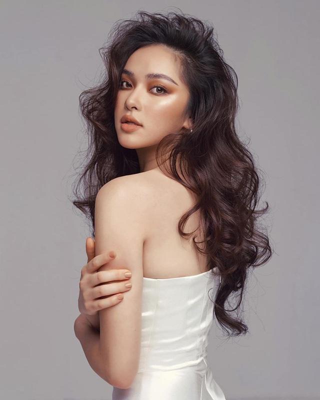 Nhan sắc của dàn thí sinh 10X dự thi Hoa hậu Việt Nam 2020 - Ảnh 14.