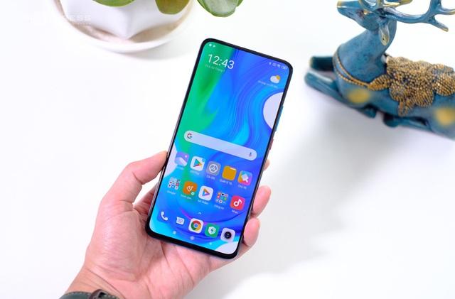Loạt smartphone 5G bán tại Việt Nam - Ảnh 3.