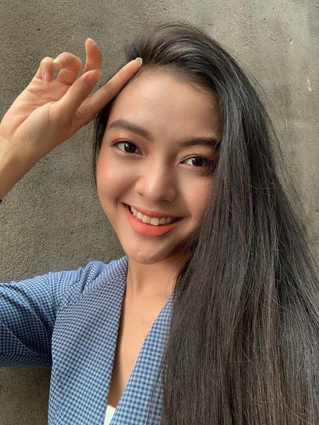 Nhan sắc của dàn thí sinh 10X dự thi Hoa hậu Việt Nam 2020 - Ảnh 4.