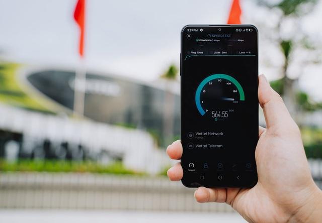 Loạt smartphone 5G bán tại Việt Nam - Ảnh 5.