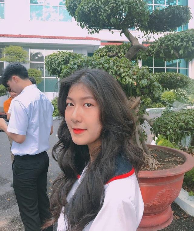 Nhan sắc của dàn thí sinh 10X dự thi Hoa hậu Việt Nam 2020 - Ảnh 8.