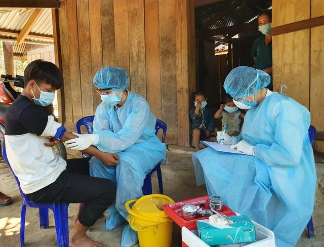 Bé gái 5 tuổi phát hiện mắc bệnh truyền nhiễm nguy hiểm vừa khiến 3 trẻ tử vong  - Ảnh 1.