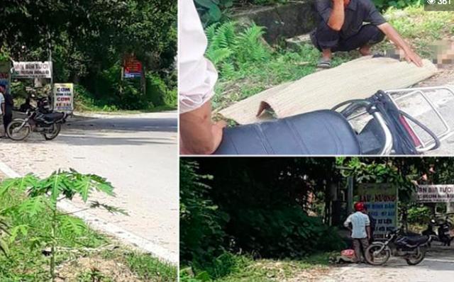 Sự thật thông tin cụ ông 80 tuổi tử vong sau khi bị tài xế taxi bỏ rơi giữa trời nắng nóng - Ảnh 1.