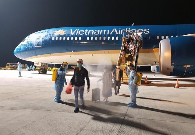 Hé lộ chuyến bay chưa từng có của Việt Nam - Ảnh 1.