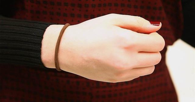 Chị em đừng bao giờ đeo dây chun buộc tóc ở cổ tay: Lý do thì có nhiều nhưng đây là 2 lý do ảnh hưởng trực tiếp đến tính mạng - Ảnh 3.