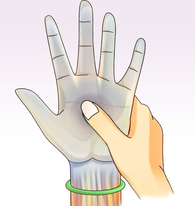 Chị em đừng bao giờ đeo dây chun buộc tóc ở cổ tay: Lý do thì có nhiều nhưng đây là 2 lý do ảnh hưởng trực tiếp đến tính mạng - Ảnh 5.