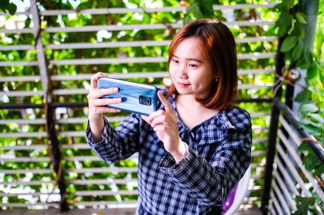 Những smartphone đáng mua trong tháng 7 - Ảnh 2.