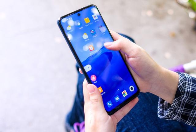 Những smartphone đáng mua trong tháng 7 - Ảnh 3.