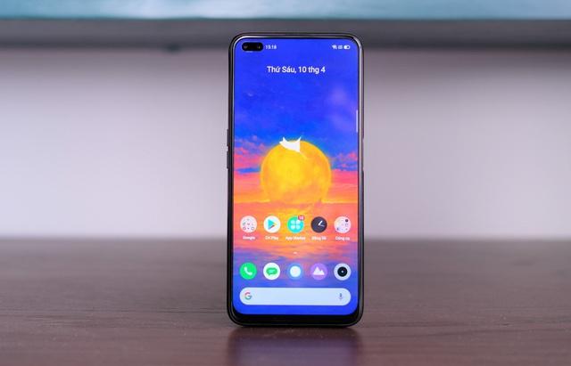Những smartphone đáng mua trong tháng 7 - Ảnh 4.