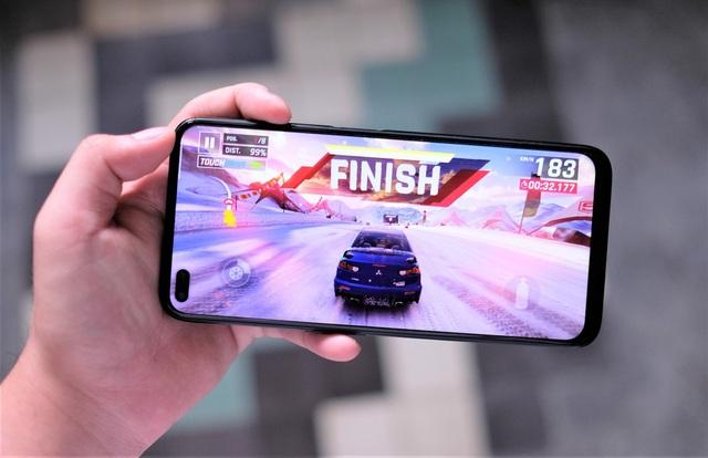 Những smartphone đáng mua trong tháng 7 - Ảnh 6.