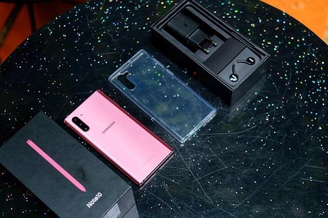 Những smartphone đáng mua trong tháng 7 - Ảnh 7.