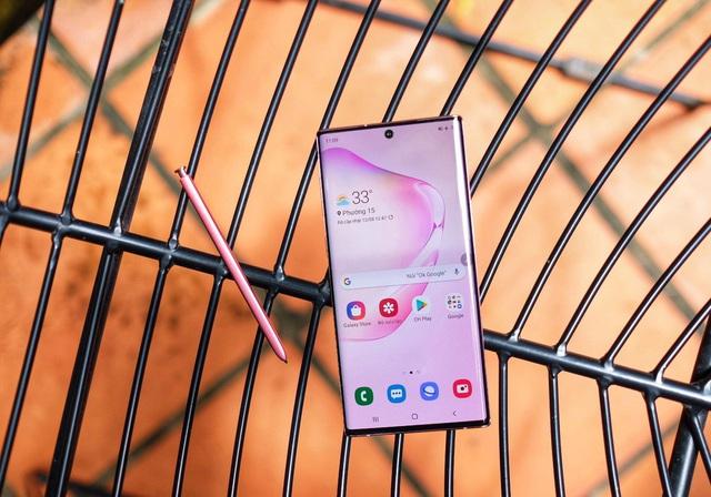 Những smartphone đáng mua trong tháng 7 - Ảnh 8.