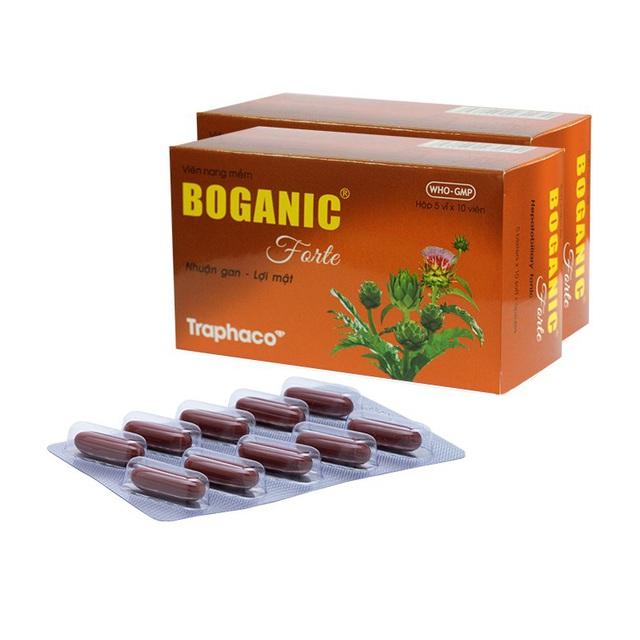 Boganic sẽ cho ra mắt dòng sản phẩm mới hay hài lòng với vị thế top đầu trên thị trường thuốc bổ gan? - Ảnh 1.