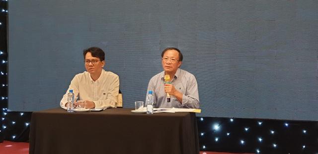 Hội thảo chuyên đề công tác dân số năm 2020 các tỉnh phía Nam - Ảnh 2.