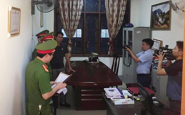 Nghệ An: Khởi tố thêm cán bộ Ban dân tộc tỉnh Nghệ An liên quan đến đề án phát triển người Ơ Đu - Ảnh 1.