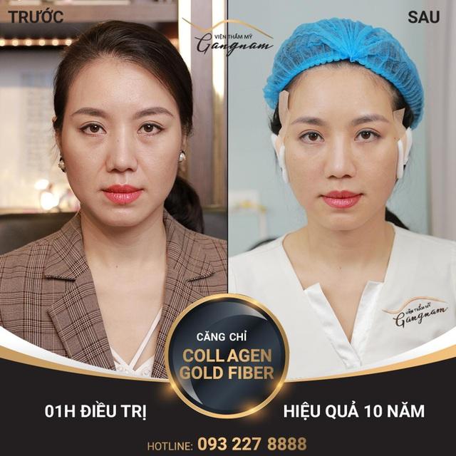 """Á hậu doanh nhân Trần Bảo Linh: """"phụ nữ sẽ hạnh phúc khi sở hữu cả vẻ đẹp trí tuệ và nhan sắc"""" - Ảnh 2."""