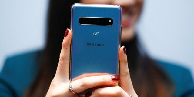 Top 3 điện thoại 5G giá bình dân - Ảnh 1.