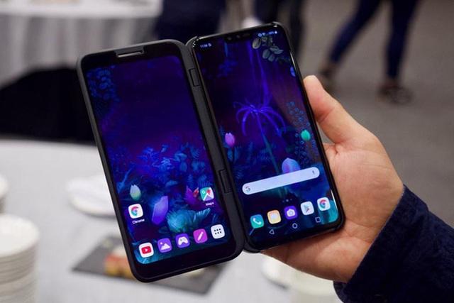 Top 3 điện thoại 5G giá bình dân - Ảnh 3.
