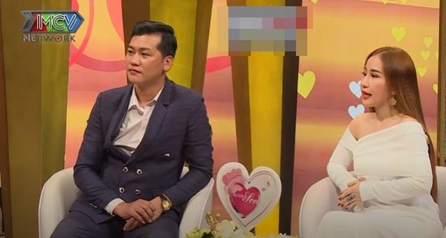 Vợ chồng son: Trai quê quyết làm liều với nàng Hoa hậu Toàn cầu, gặp cái kết là đi bác sĩ khám chỗ nhạy cảm - Ảnh 2.