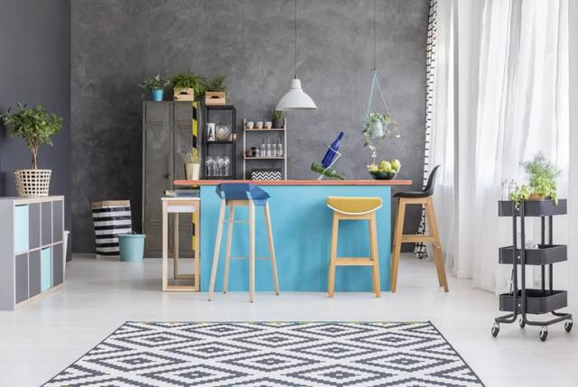 Những ý tưởng thiết kế siêu dễ giúp bạn sở hữu căn bếp đẹp ấn tượng - Ảnh 11.