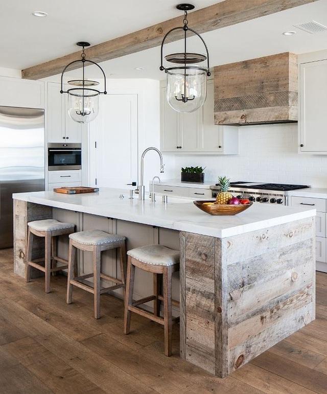 Những ý tưởng thiết kế siêu dễ giúp bạn sở hữu căn bếp đẹp ấn tượng - Ảnh 13.