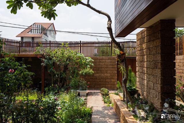 Mảnh vườn 50m² tốt tươi quanh năm nhờ bí quyết trộn đất không giống ai của bà mẹ ở Sài Gòn - Ảnh 14.