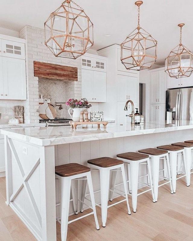Những ý tưởng thiết kế siêu dễ giúp bạn sở hữu căn bếp đẹp ấn tượng - Ảnh 15.