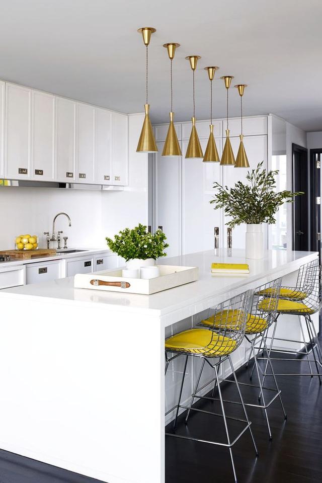 Những ý tưởng thiết kế siêu dễ giúp bạn sở hữu căn bếp đẹp ấn tượng - Ảnh 16.