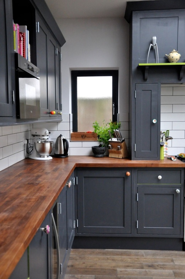 Những ý tưởng thiết kế siêu dễ giúp bạn sở hữu căn bếp đẹp ấn tượng - Ảnh 5.