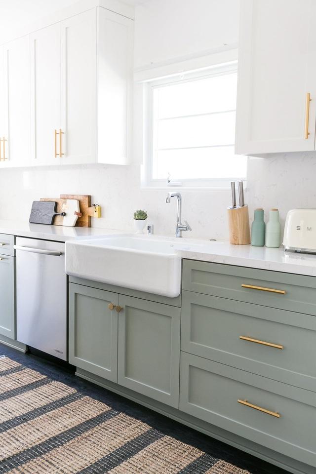 Những ý tưởng thiết kế siêu dễ giúp bạn sở hữu căn bếp đẹp ấn tượng - Ảnh 7.