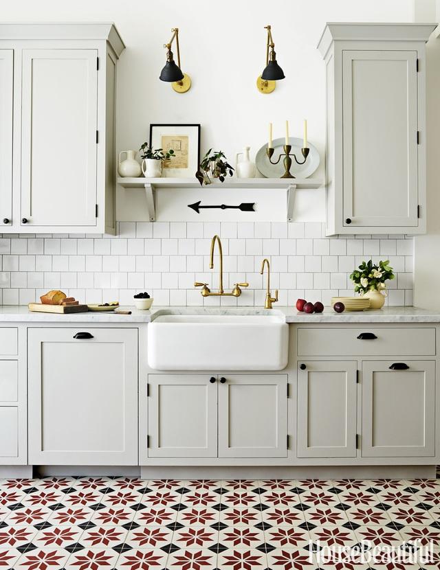 Những ý tưởng thiết kế siêu dễ giúp bạn sở hữu căn bếp đẹp ấn tượng - Ảnh 8.