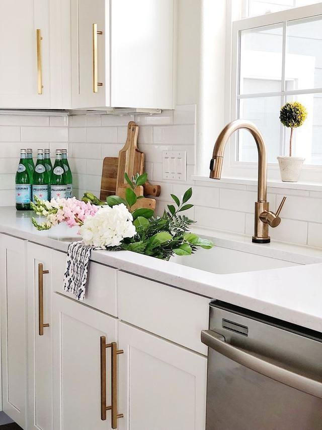 Những ý tưởng thiết kế siêu dễ giúp bạn sở hữu căn bếp đẹp ấn tượng - Ảnh 9.