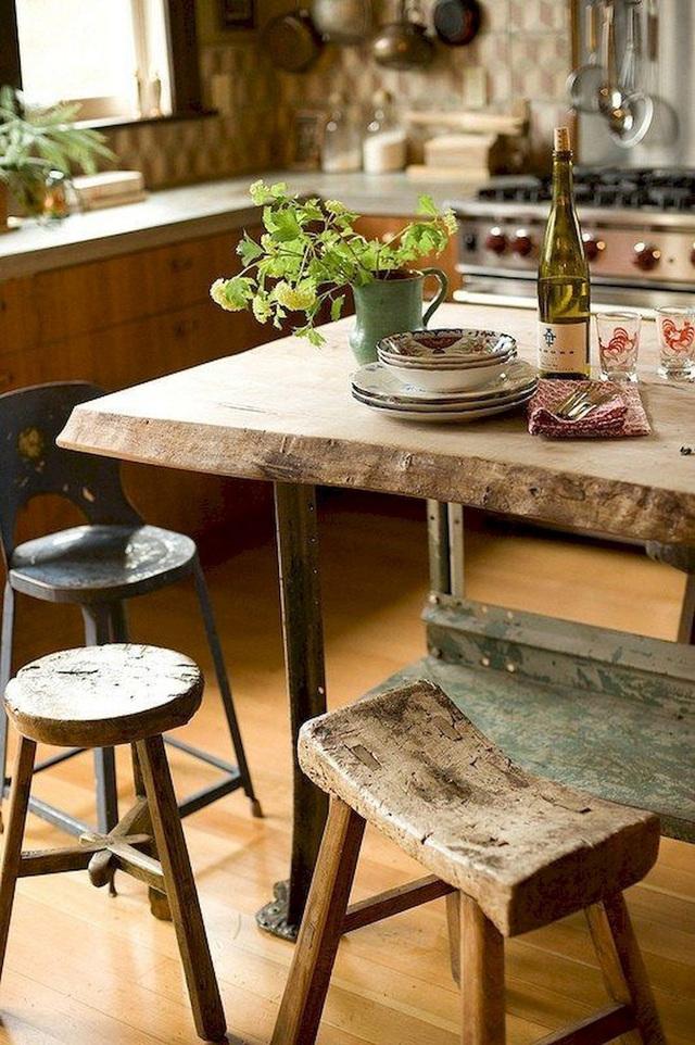 Những ý tưởng thiết kế siêu dễ giúp bạn sở hữu căn bếp đẹp ấn tượng - Ảnh 10.