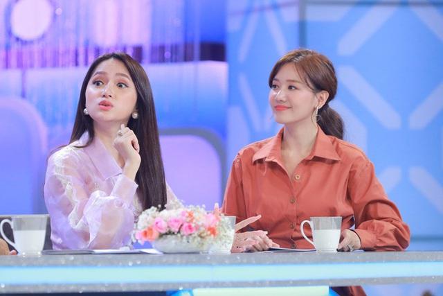 Hari Won: Nếu không gặp Trấn Thành, tôi chọn cuộc sống độc thân - Ảnh 1.