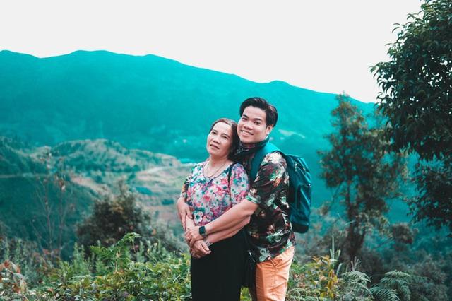 9X Bạc Liêu đưa mẹ du lịch khắp Việt Nam suốt 3 năm - Ảnh 3.