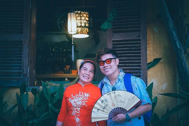 9X Bạc Liêu đưa mẹ du lịch khắp Việt Nam suốt 3 năm - Ảnh 4.